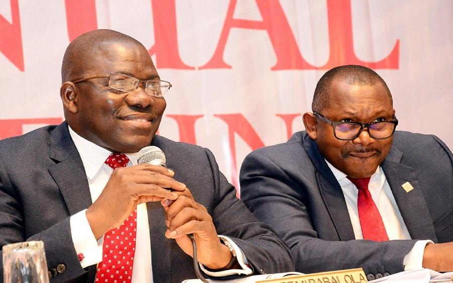 Law Union & Rock Insurance Plc declares final dividend for FY 2018