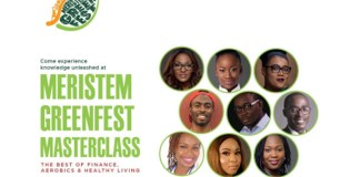 Meristem Green Fest Masterclass