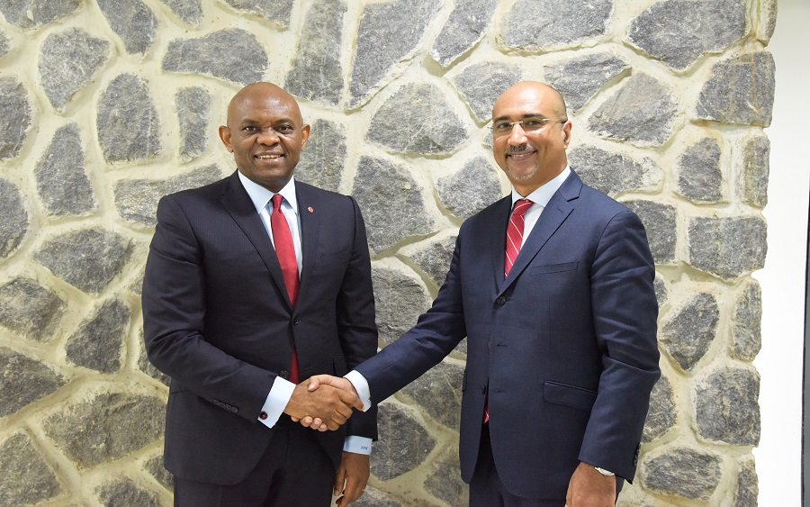 Abdoul Aziz Dia Joins the Group Board of Directors of UBA