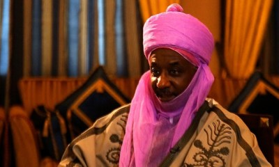 Former CBN Governor, Sanusi dethroned as Emir of Kano