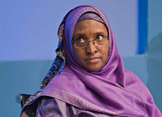 Minister of Finance Zainab Ahmed, OAGF, TSA