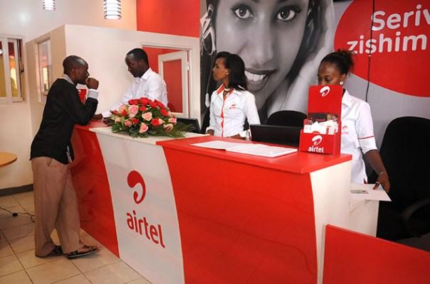 Airtel Africa