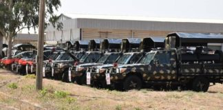 SON partners with Army to ensure effective assembly vehicle initiative