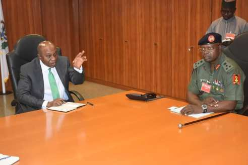 CBN offers corps members loans
