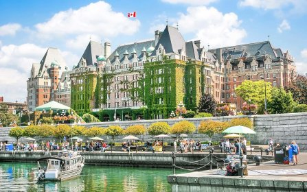 Canada invites 41,800 Permanent Residency Candidates in 6 months