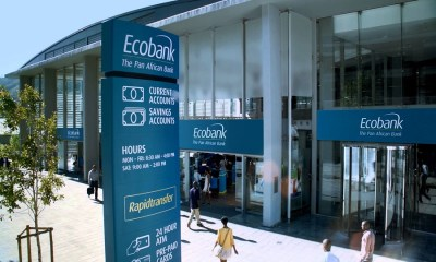 Ecobank, Ayo Adepoju's appointment, Ecobank Transnational Inc. records 24% increase in Profit After Tax for Q4 2020.