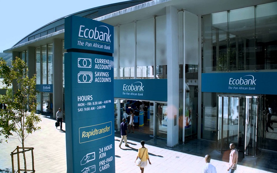 Ecobank to pay customers N5 for every dollar received | Nairametrics