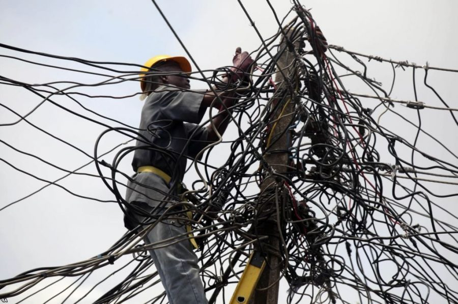 Electricity Workers Shutdown Ie, Ekedc Offices