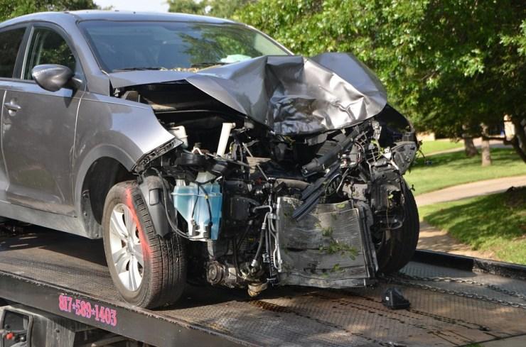 Insurance, Genuine motor insurance drops by 41.8%in 3 years