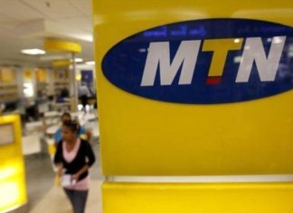 FIRS demands tax payment from MTN Nigeria