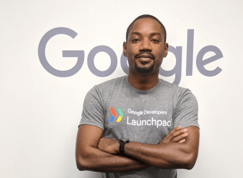 Fola Olatunji-David, Launchpad Accelerator Africa's Head, Google Launchpad Accelerator Africa of Startup Success and Services,