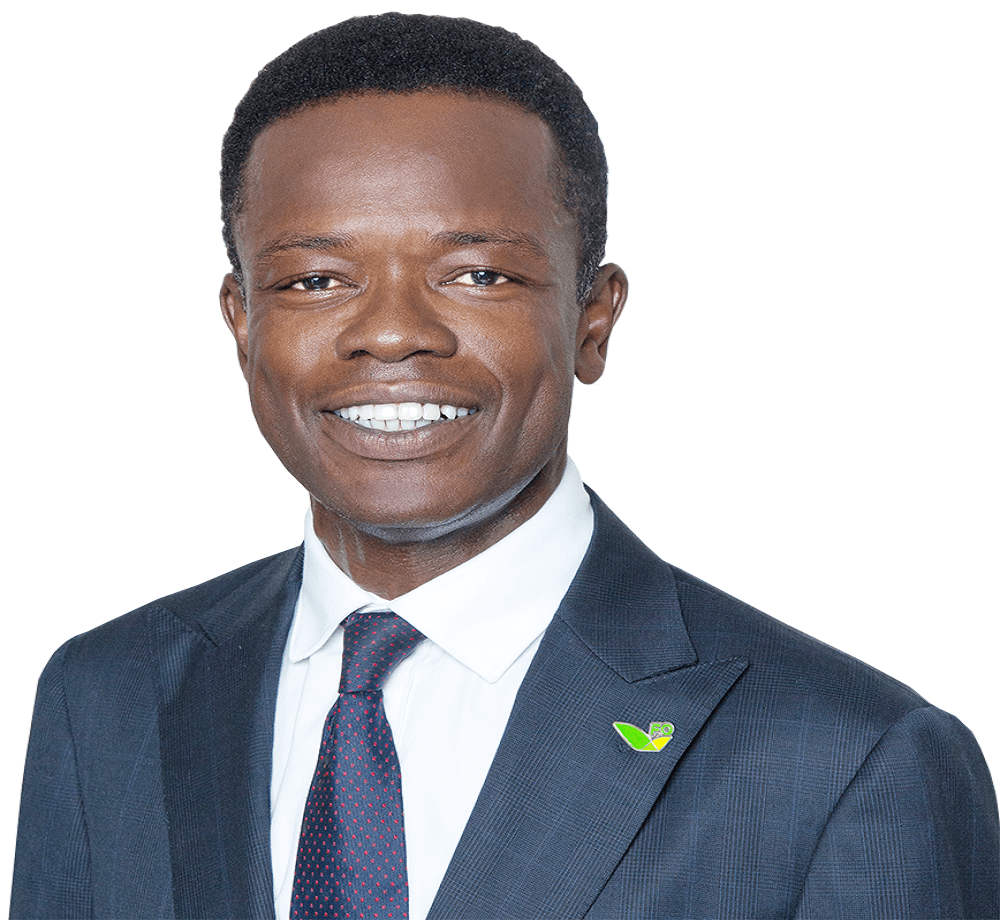 A step towards new frontiers – Olumide Adeosun appointed CEO at Forte Oil Plc