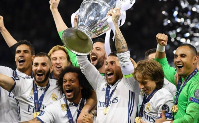 Real Madrid leapfrogs others to emerge the world's most valuable football club