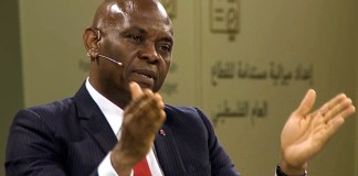 Tony Elumelu UBA H1 Year 2019 Tony Elumelu, United Bank for Africa