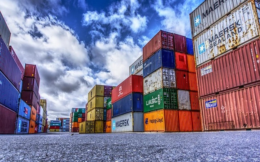 Here're the top 10 items Nigeria imported and exported in Q1 2019