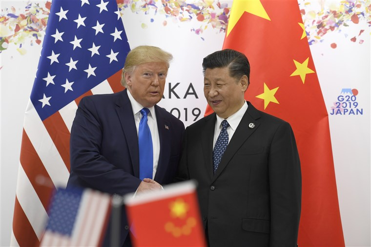 China says it will impose sanctions in retaliation for United States legislation ending Hong Kong's special trade status with the United States China firmly opposes and strongly condemns the United States signing on Tuesday of the Hong Kong Autonomy Act into law, a statement on the Chinese Foreign Ministry's website said on Wednesday. China will […]