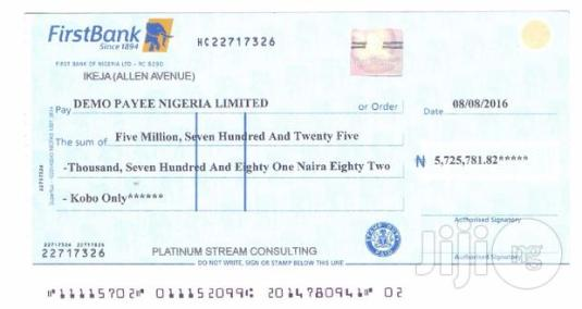 CBN order DMBs to set deadline for cheque