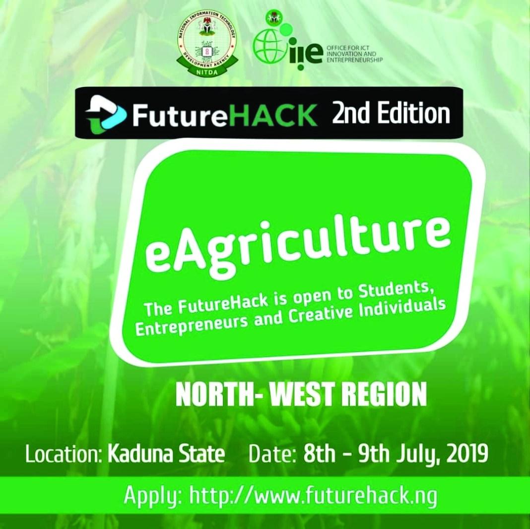 FutureHackk Agriculture