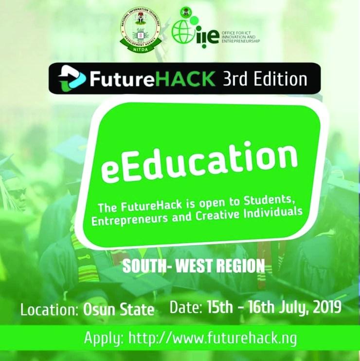 FutureHack Education