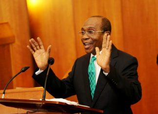 CBN's, OMO, Gimmickry, CBN blows $2.04 billion to defend the Naira in May as Reserves deplete