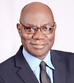 Prof. James Momoh, NERC, Power supply in Nigeria