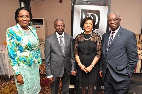 IoD Nigeria, SEC,Oando Plc