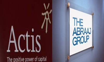 Actis takeover Abraaj Funds, Abraaj liquidation, Abraaj Funds accusation of defrauding investors, About Abraaj, Actis makes major investment in Rack Centre