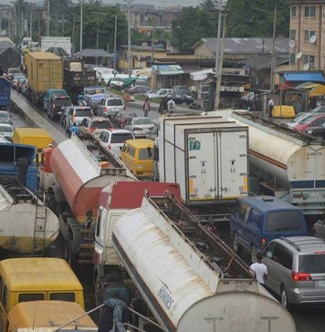 FG records N6 trillion loss across sectors due to Lagos gridlock