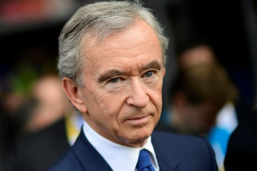 Bill Gates loses 'second richest man' seat to LVMH's Bernard Arnault