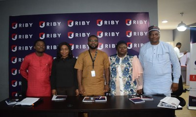 Riby empowers Nigerians with easy-to-access loan