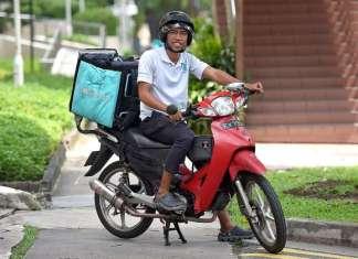 Delivery agencies in Lagos
