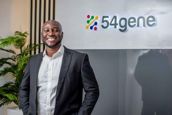 54gene raises $4.5 million, Investors raise $4.5 million for 54gene