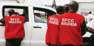EFCC P&ID
