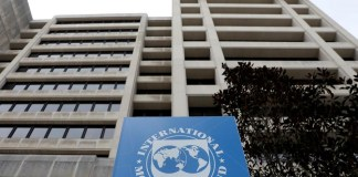 IMF raises Nigeria's growth forecast, Globat trade tension, US-China trade war, International Monetary Fund IMF, IMF, Christine Lagarde resigns
