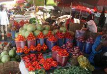 Nigeria's inflation rate, Nigeria's Inflation rate drops