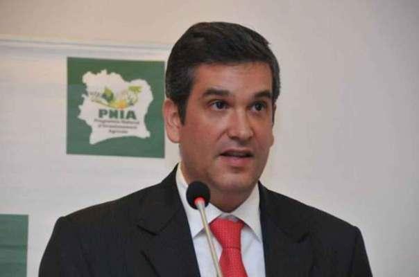 NECA, Mauricio Alarcon, Apapa gridlock