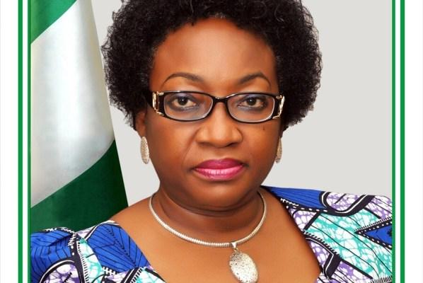 Head of Civil Service of the Federation, Winifred E. Oyo-Ita, TSA, OAGF