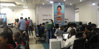 OPay secures $50 million capital raise from Chinese investors