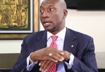 Nigerian Stock Exchange, NSE CEO Oscar Onyema, NSE Graduate Trainee Programme, NSE, VAT, Financial market data gulps $28.5 billion from stakeholders, says NSE