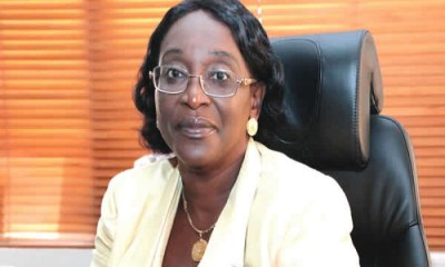 Folashade Onanuga, Lagos State retirees, pension