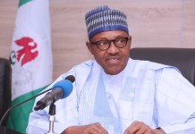 President Muhammadu Buhari, new minimum wage