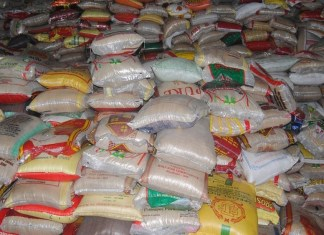 Buhari food Items, Prices of major food items continue to rise in major markets as border closure remains, Household Survey: Nigerians dump imported rice, others, as prices jump high
