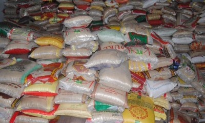 Buhari food Items, Prices of major food items continue to rise in major markets as border closure remains , Household Survey: Nigerians dump imported rice, others, as prices jump high
