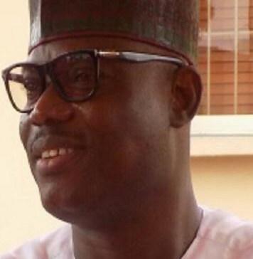 Abdulwasiu Sowami, Forte Oil, Femi Otedola
