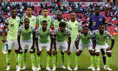 Zenith Bank, Super Eagles, Memories or Value: Does Playing In Lagos Hold Any Significant Meaning To The Super Eagles?
