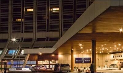 Transcorp Hotels Plc, Alexander Adeyemi