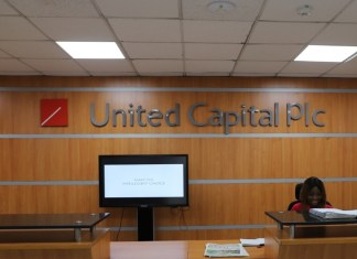 United Capital, a Treasure in the Mire, United Capital Plc announces close period ahead of Q3 2019 results, United Capital Plc announces dividend payment for the financial year ended December 2019 , United Capital: The good and the bad