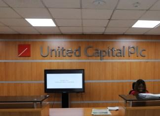 United Capital, a Treasure in the Mire, United Capital Plcannounces close period ahead of Q3 2019 results