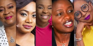 Nigerian Women In Finance
