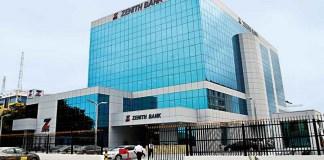 Zenith Bank Plc, First Bank Plc